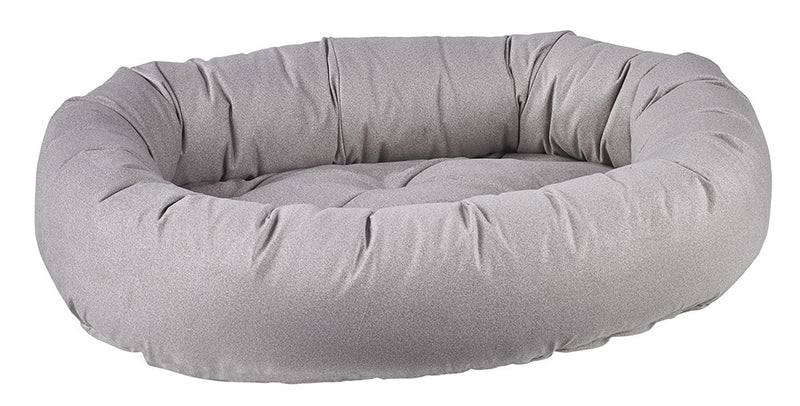 DONUT DOG BED SANDSTONE