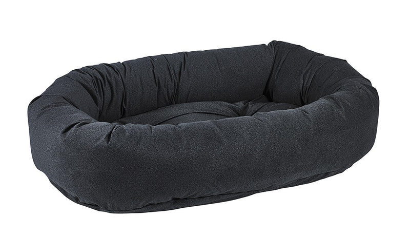 DONUT DOG BED FLINT