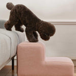 Plump Dog Step Pale Pink