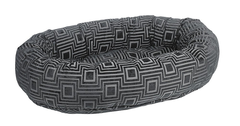 DONUT DOG BED TWILIGHT