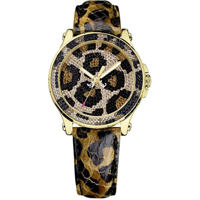 Juicy Couture Pedigree Watch - 1901070