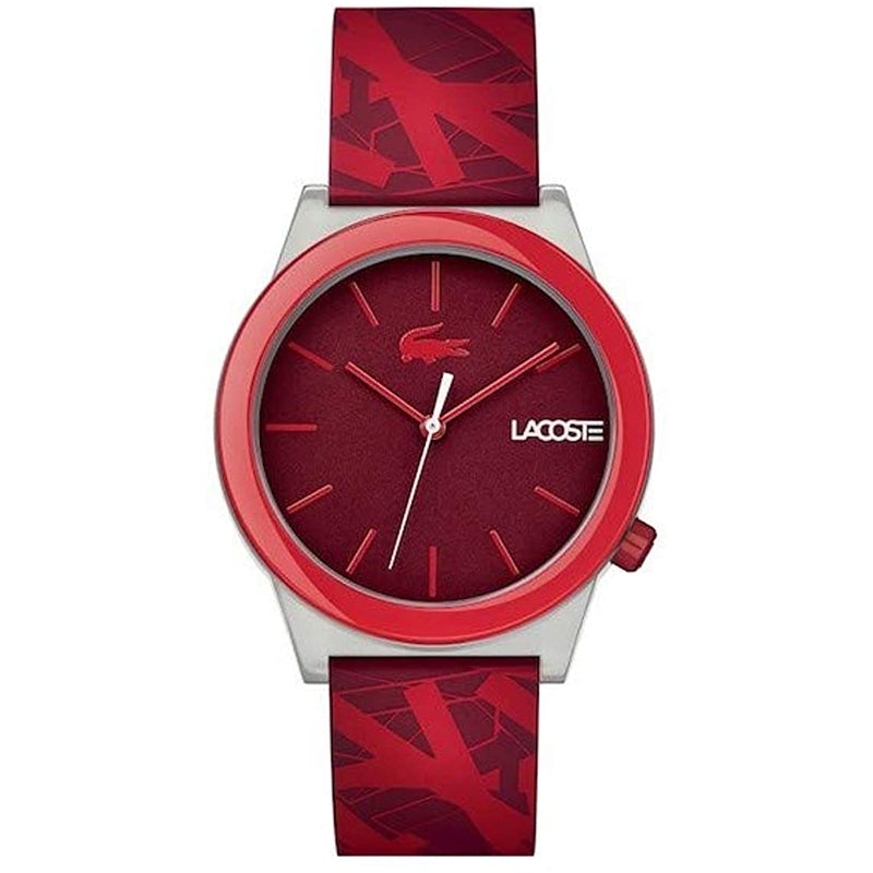 Lacoste Motion Watch - 2010933