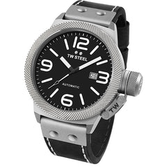 TW Steel Canteen Strap Watch - CS6