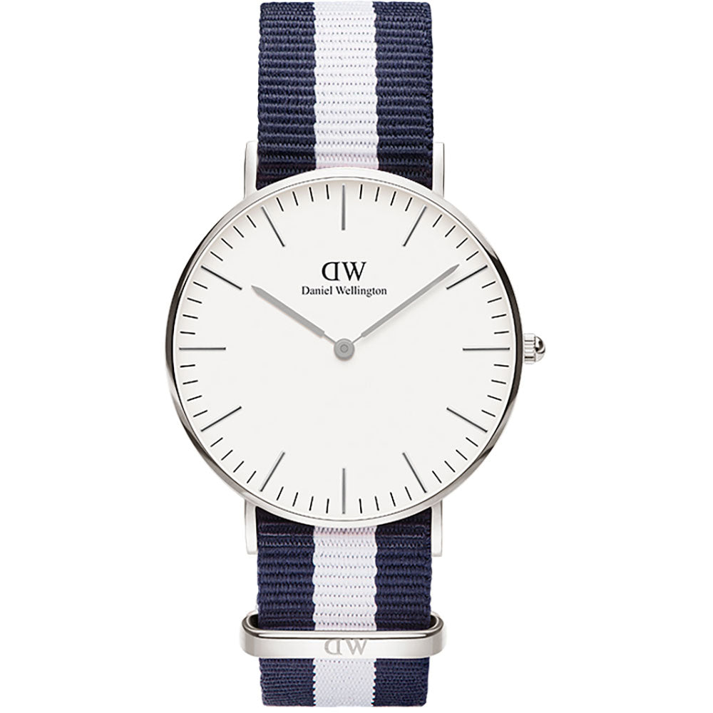 Daniel Wellington 36mm Classic Glasgow watch