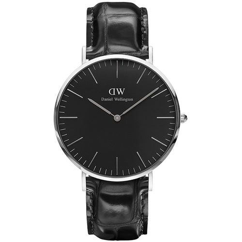 Daniel Wellington 40mm Classic Reading watch