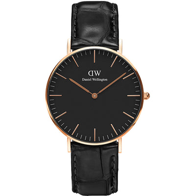 Daniel Wellington 36mm Classic Reading watch
