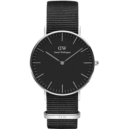 Daniel Wellington 36mm Classic Cornwall watch