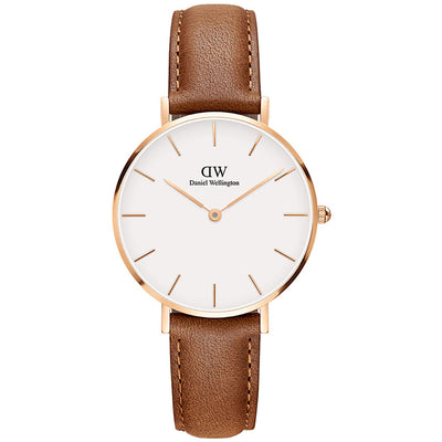 Daniel Wellington 32mm Petite Durham watch