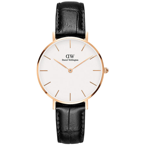 Daniel Wellington 32mm Petite Reading watch