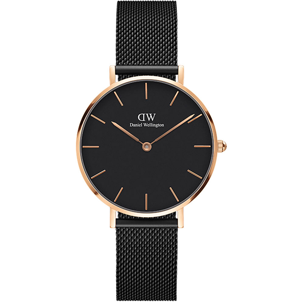 Daniel Wellington 32mm Petite Ashfield watch