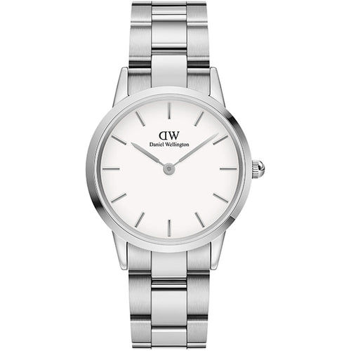 Daniel Wellington 32mm Iconic Link watch