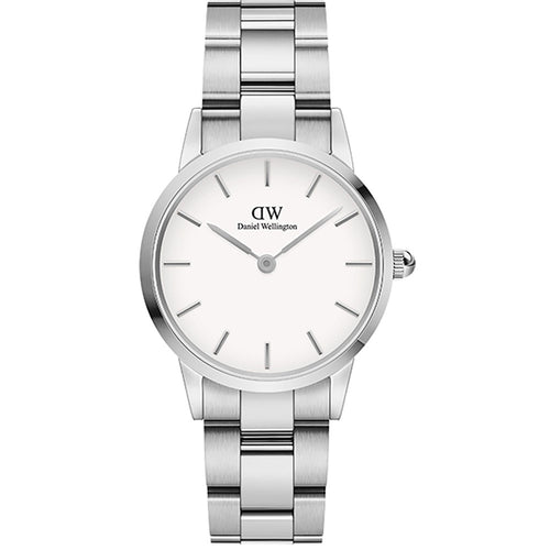 Daniel Wellington 28mm Iconic Link watch