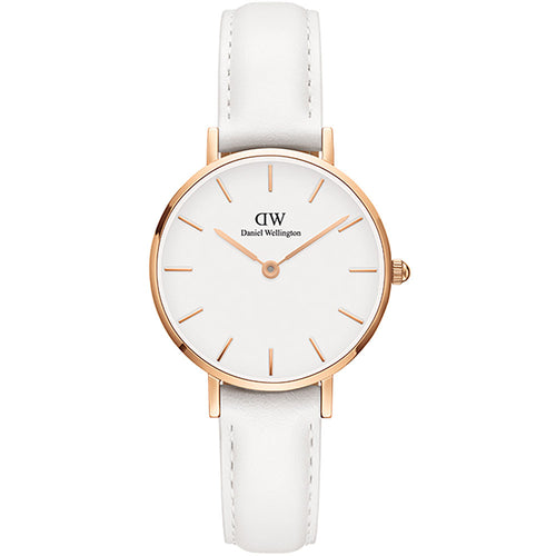 Daniel Wellington 28mm Petite Bondi watch
