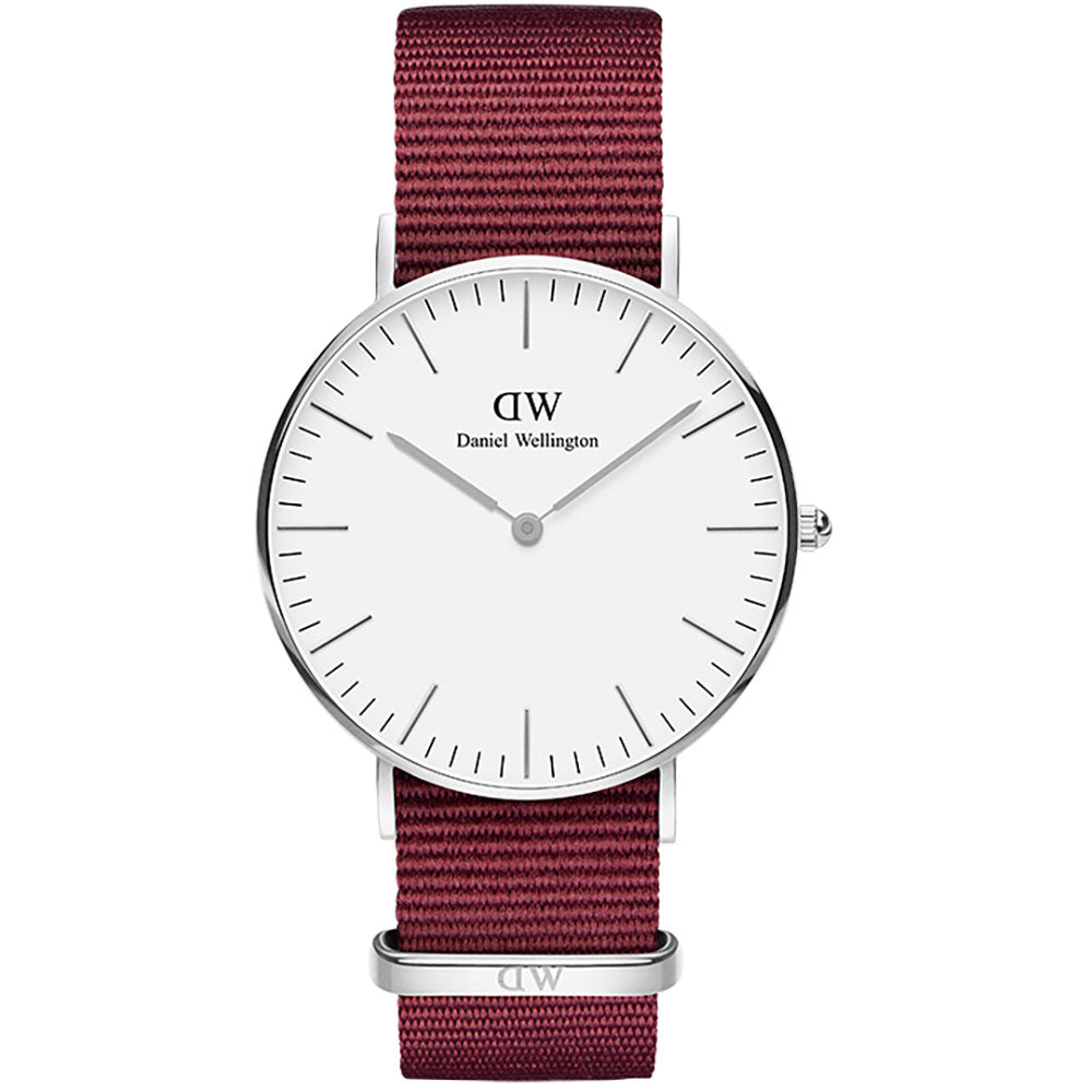 Daniel Wellington 36mm Classic Roselyn watch