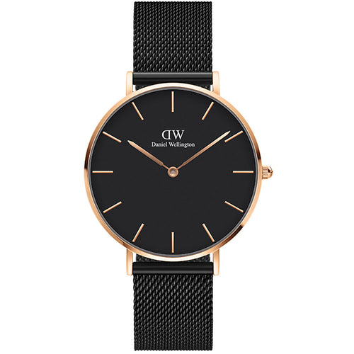 Daniel Wellington 36mm Petite Ashfield watch