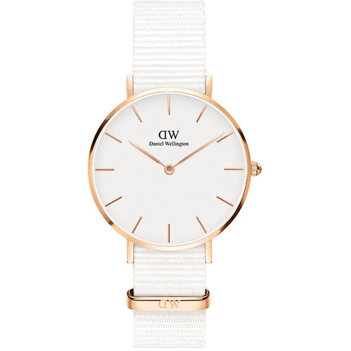 Daniel Wellington 32mm Petite Dover watch
