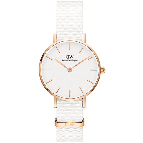 Daniel Wellington 28mm Petite Dover watch
