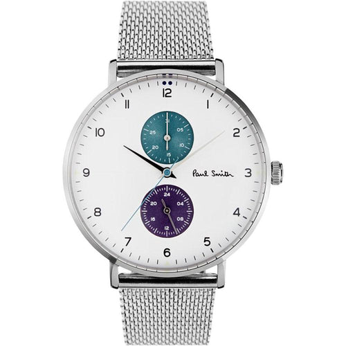 Paul Smith Men's Track watch