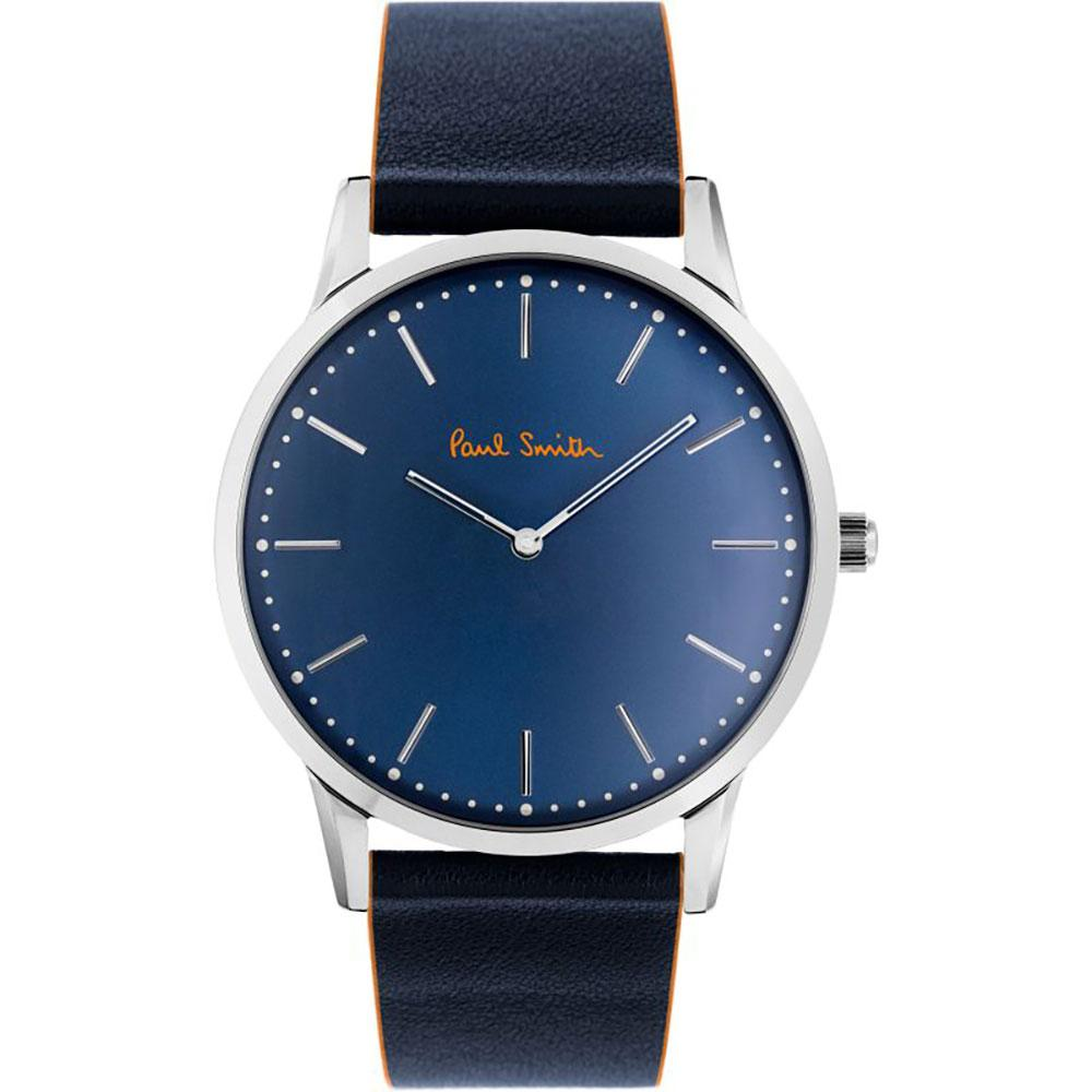 Paul Smith Men's Slim watch
