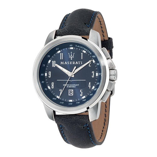 Maserati Successo  Men's Watch