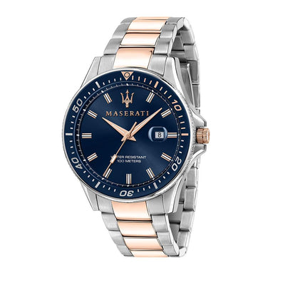 Maserati Sfida Men's Watch
