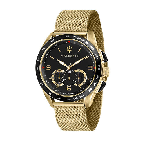 Maserati Traguardo Men's Watch
