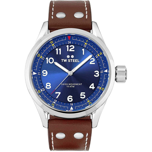 TW Steel Swiss Volante Watch - SVS102