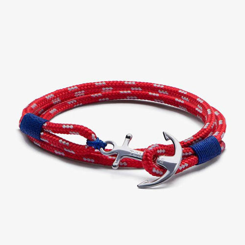 Tom Hope Artic 3 bracelet - S