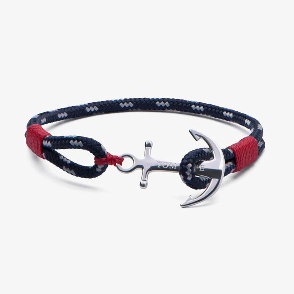 Tom Hope Pacific Red bracelet - XS