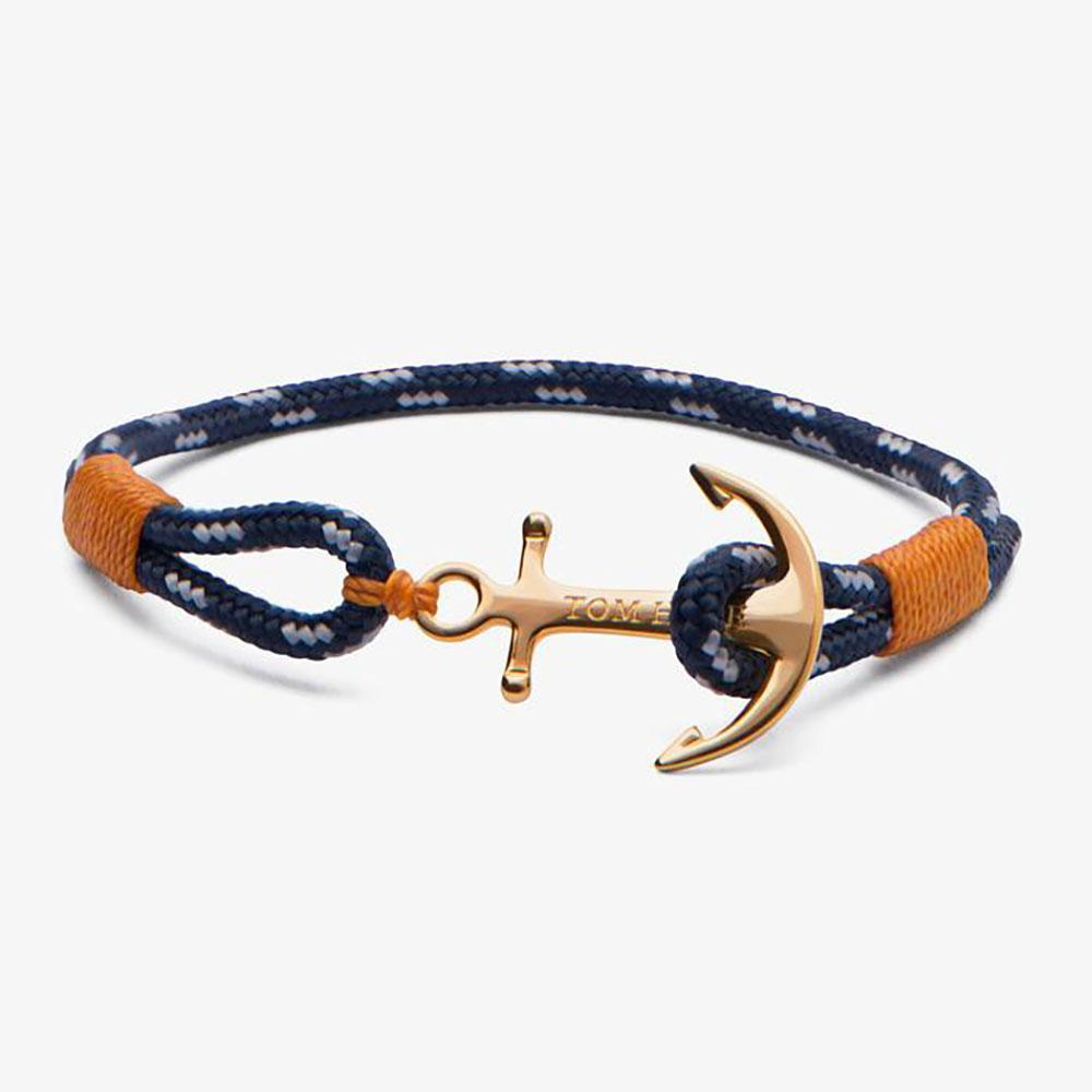 Tom Hope 24k One  bracelet - XS