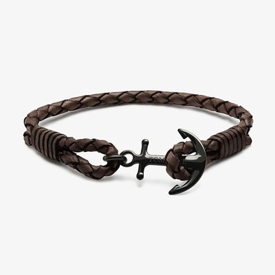Tom Hope Havana Brown bracelet - L