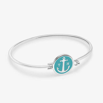 Tom Hope Venice Green bracelet - S