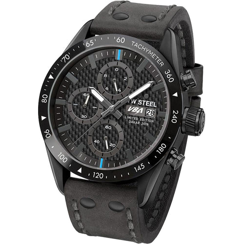 TW Steel Dakar Limited Edition watch - TW997