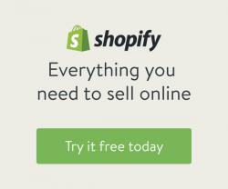 Everything you need to sell online