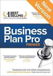 business plan pro software