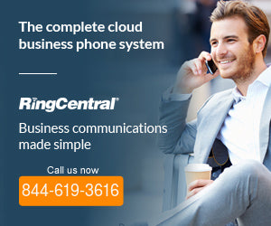 business phones from ringcentral