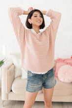Load image into Gallery viewer, Cozy and Chic Dressed in Pink