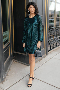 Holly Holiday Dress
