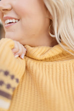 Load image into Gallery viewer, Lemon And Spice Sweater