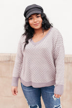 Load image into Gallery viewer, Norah V-Neck Sweater