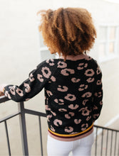 Load image into Gallery viewer, Pink Jag Sweater