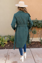 Load image into Gallery viewer, The Paislynn Trench Coat