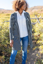 Load image into Gallery viewer, The Tall Stripes Jacket