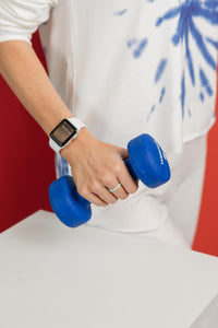 Accessorize Your Workout Rings