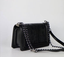Load image into Gallery viewer, Jamie Cross Body-Black