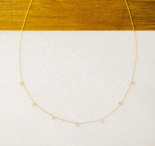 Load image into Gallery viewer, Moondrop Necklace