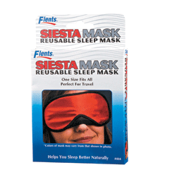 Flents Siesta Reusable Sleep Mask