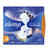Always Infinity Overnight Pads with Wings, Unscented, Size 4, 13 ct