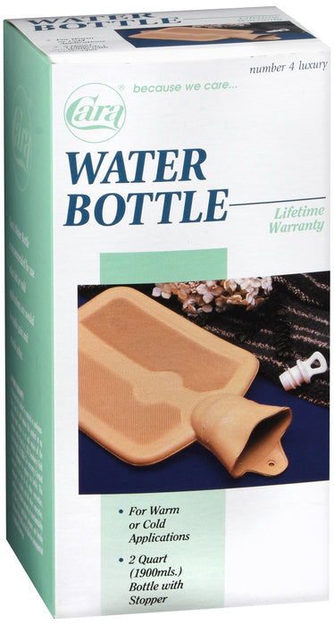 Cara Water Bottle with Stopper, 1 Bottle