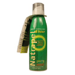Natrapel Insect Repellent Spray, Eco Spray, 5 Oz.